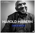 HAROLD MABERN Live At Smalls album cover