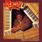 HAROLD MABERN Mabern's Grooveyard album cover