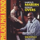 HAROLD MABERN Philadelphia Bound album cover