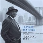 HAROLD MABERN The Leading Man album cover
