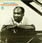 HAROLD MABERN Workin' and Wailin' album cover