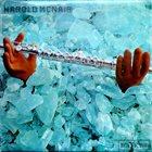 HAROLD MCNAIR Harold McNair Quartet : Harold McNair album cover