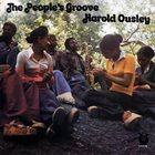 HAROLD OUSLEY The People's Groove album cover
