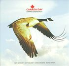 HARRIS EISENSTADT Canada Day Album Cover