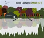 HARRIS EISENSTADT Canada Day II Album Cover