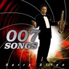 HARRY ALLEN 007 Songs album cover