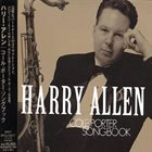 HARRY ALLEN Cole Porter Songbook album cover