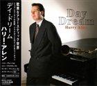 HARRY ALLEN Day Dream album cover