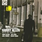 HARRY ALLEN Hits By Brits album cover