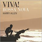 HARRY ALLEN Viva! Bossa Nova album cover