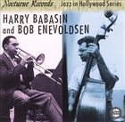 HARRY BABASIN Jazz in Hollywood album cover