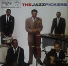 HARRY BABASIN The Jazzpickers – For Moderns Only album cover