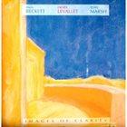 HARRY BECKETT Beckett , Levallet , Marsh : Images Of Clarity album cover