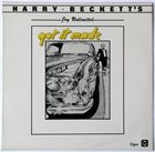 HARRY BECKETT Got It Made - (as Harry Beckett's Joy Unlimited) album cover