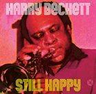 HARRY BECKETT Still Happy album cover