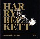 HARRY BECKETT The Modern Sound Of Harry Beckett album cover