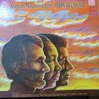 HARRY BELAFONTE Abraham, Martin And John album cover