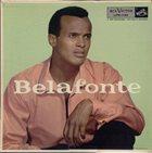 HARRY BELAFONTE Belafonte album cover