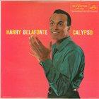 HARRY BELAFONTE Calypso album cover