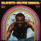 HARRY BELAFONTE Calypso Carnival album cover