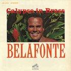 HARRY BELAFONTE Calypso In Brass album cover