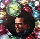 HARRY BELAFONTE I Wish You A Merry Christmas album cover