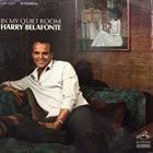 HARRY BELAFONTE In My Quiet Room album cover
