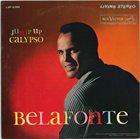 HARRY BELAFONTE Jump Up Calypso album cover