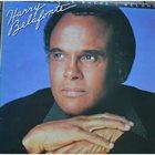 HARRY BELAFONTE Loving You Is Where I Belong album cover