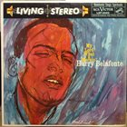 HARRY BELAFONTE My Lord What A Mornin' album cover
