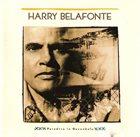 HARRY BELAFONTE Paradise In Gazankulu album cover