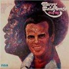 HARRY BELAFONTE Play Me album cover