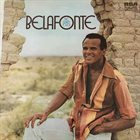HARRY BELAFONTE The Warm Touch album cover