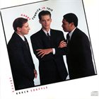 HARRY CONNICK JR Harry Connick  Jr. Trio : Lofty's Roach Souffle album cover