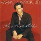 HARRY CONNICK JR Harry for the Holidays album cover