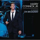 HARRY CONNICK JR In Concert on Broadway album cover