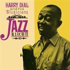 HARRY DIAL Jazz À La Carte album cover