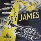 HARRY JAMES Harry James and His Orchestra (Odeon) album cover