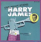 HARRY JAMES One Night Stand album cover