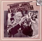HARRY JAMES The Third Big Band Sound Of Harry James album cover