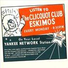 HARRY RESER Harry Reser and the Clicquot Club Eskimos album cover