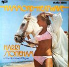 HARRY STONEHAM Hammond Heatwave album cover
