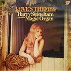 HARRY STONEHAM Love's Themes album cover