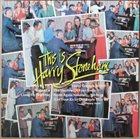 HARRY STONEHAM This Is Harry Stoneham album cover