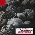 HARRY TAVITIAN Creatiunea (with Corneliu Stroe) album cover