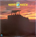 HARVEY MASON Earth Mover album cover
