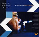 HARVEY MASON Changing Partners album cover