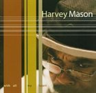 HARVEY MASON With All My Heart album cover