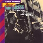 HARVEY WAINAPEL At Home/On the Road album cover