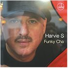 HARVIE S (HARVIE SWARTZ) Funky Cha album cover